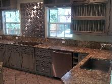 Kitchen Contractor Clermont FL, kitchen remodeling and renovations, kitchen cabinets, new countertops, granite countertops, kitchen flooring | CSL Construction